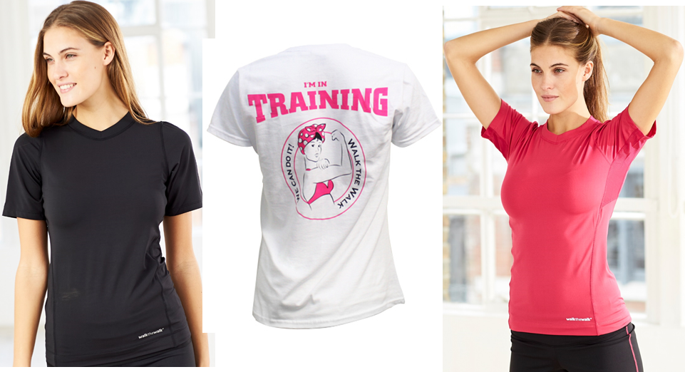 Training T Shirts