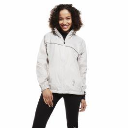 Silver Emergency foldaway jacket