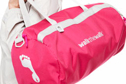 MoonWalk Holdall